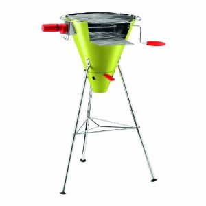 Barbecue charbon Bodum Fyrkat