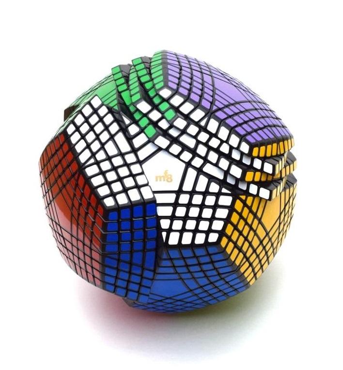rubiks cube pentamix