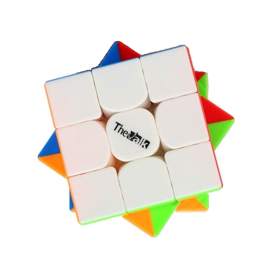 rubiks cube competition qiyi valk