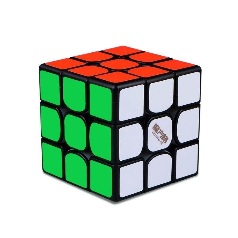 Rubiks cube Thunderclap