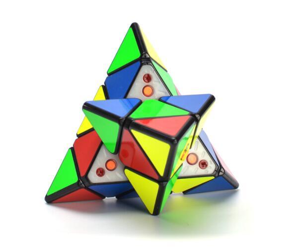 rubiks xpyramide
