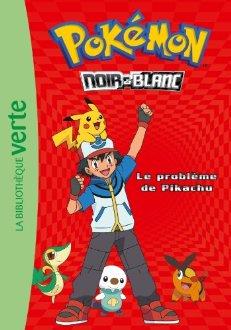 Livre Pokemon 1 - Bibliothèque verte CP/CE1