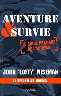 Livre Aventure et Survie