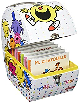Coffret MONSIEUR MADAME collector
