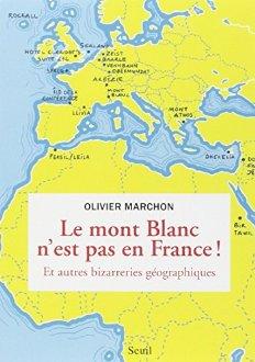Le Mont Blanc n'est pas en France...