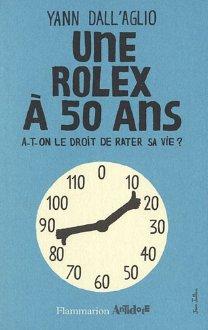 Livre - Une Rolex à 50 ans