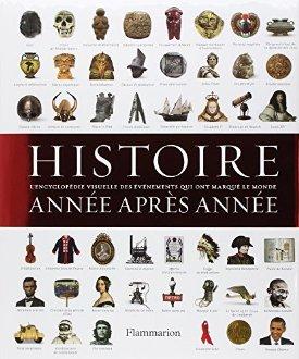 Encyclopédie pour enfant spécial histoire