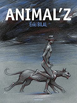 BD - Animal'z - Enki Bilal