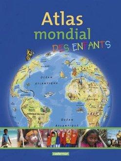 Atlas mondial enfant