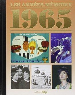 1965 Les Ann�es M�moire