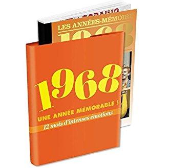 1968 Les Années Mémoire