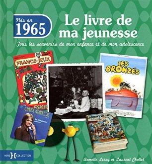 1965 Le livre de ma jeunesse
