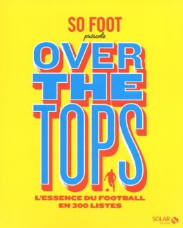 So Foot Over the tops
