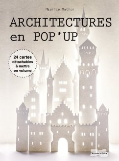 Architecture en pop-up [Broché]