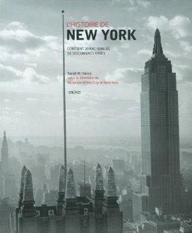 L'Histoire de New York
