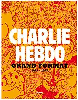 Charlie Hebdo Les 25 ans