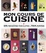 Mon cours de cuisine Marabout