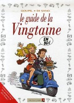 BD Le guide de la Vingtaine