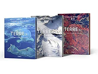 Terre(s) - Thomas Pesquet