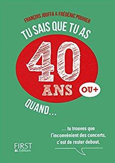 10 Idees Cadeaux 40 Ans Pour Hommes Et Femmes