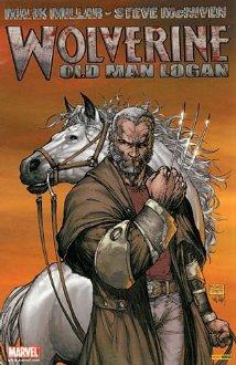 Wolverine, Old man Logan