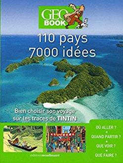 GEOBOOK : 110 pays, 7000 idées