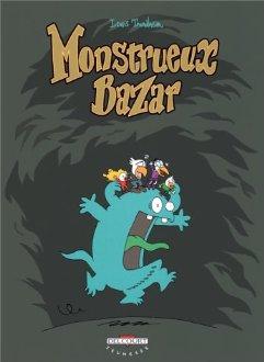 Monstrueux Bazar