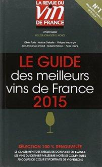 Le guide des meilleurs vins