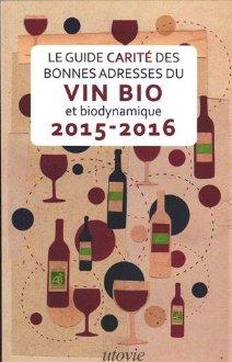 Les bonnes adresses du vin bio