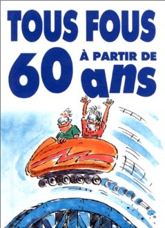 60ème anniversaire de naissance