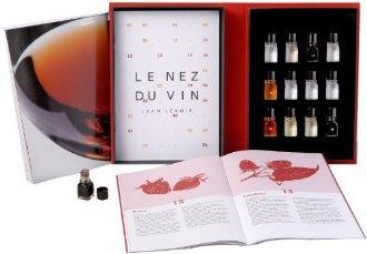 Jeu le Nez du Vin - Vins rouges