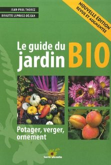 Le guide du jardin Bio