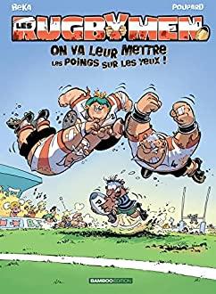 BD Les Rugbymen