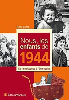 Nous les enfants de 1944