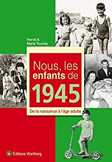 Nous les enfants de 1945