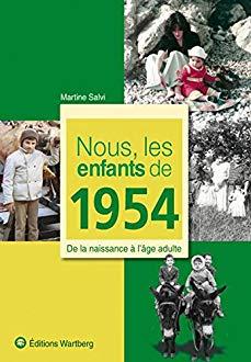 Nous les enfants de 1954