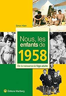 Nous les enfants de 1958