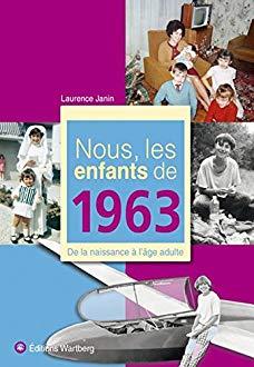 Nous les enfants de 1963