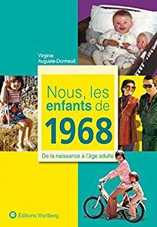 Nous les enfants de 1968