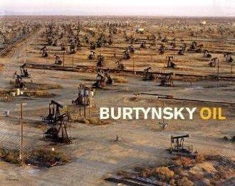 Livre photo - Burtynsky Oil - E.Burtynsky