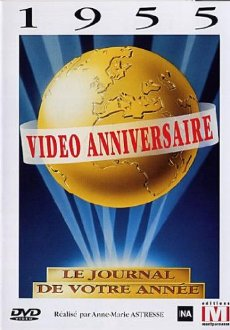 Journal vidéo année 1955