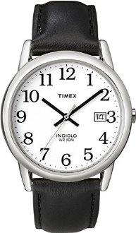 Montre Timex bracelet cuir