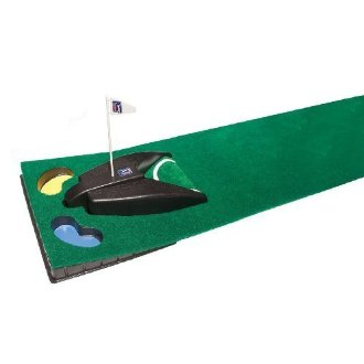 Tapis de putting Golf