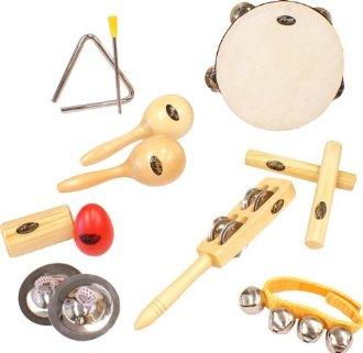 Kit Percussions