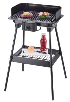 Barbecue �lectrique