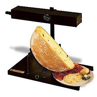 Trouverleboncadeau appareil raclette alpage - Coupe fromage a raclette ...