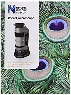 Microscope de poche