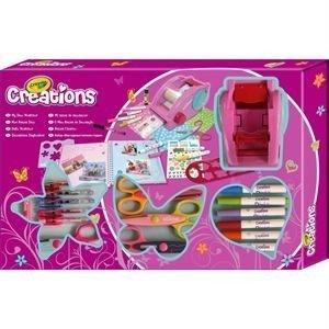 8 id es cadeaux de loisirs cr atifs pour les enfants. Black Bedroom Furniture Sets. Home Design Ideas