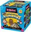 Brainbox jeu éducatif géographie