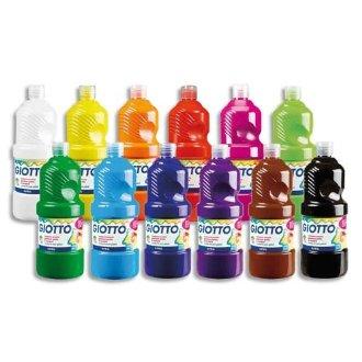 8 litres de peinture